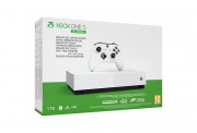 Xbox One S 1TB All-Digital Edition + Minecraft + Sea of Thieves + Forza Horizon 3 Xbox One
