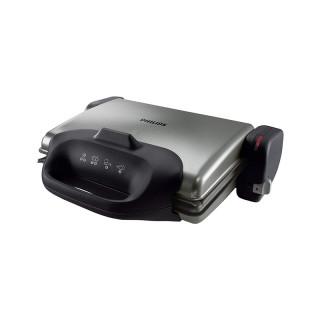 Philips HD4467/90 2000W asztali grillsütő Otthon