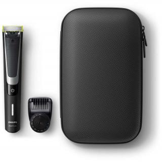 Philips OneBlade Pro QP6510/64 hibrid borotva