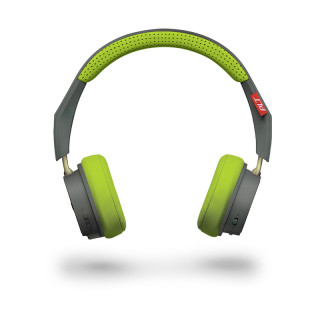 BACKBEAT 500 GREY/GREEN Bluetooth Mobil