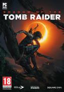 Shadow of the Tomb Raider (PC) Letölthető PC