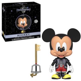 Funko Kingdom Hearts Mickey