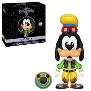 Funko Kingdom Hearts Goofy