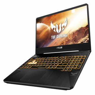 ASUS TUF Gaming FX505DY-AL063 laptop PC