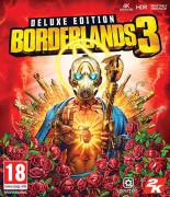 Borderlands 3: Deluxe Edition Xbox One