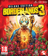 Borderlands 3: Deluxe Edition XBOX ONE