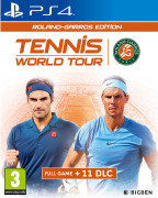 Tennis World Tour Roland Garros Edition (használt)