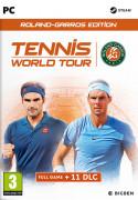 Tennis World Tour Roland Garros Edition PC