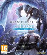 Monster Hunter World Iceborne Master Edition