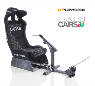 Playseat Project CARS (RPC.00124) Több platform