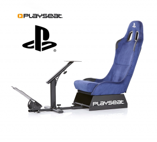 Playseat Evolution - Sony Playstation Edition (RPS.00156) PC