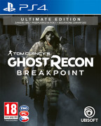 Tom Clancy's Ghost Recon Breakpoint: Ultimate Edition
