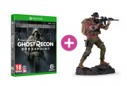 Tom Clancy's Ghost Recon Breakpoint: Ultimate Edition + Nomad szobor