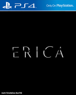 Erica (Playlink) PS4