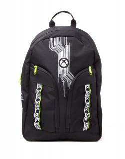 Xbox The X Backpack - Hátizsák AJÁNDÉKTÁRGY