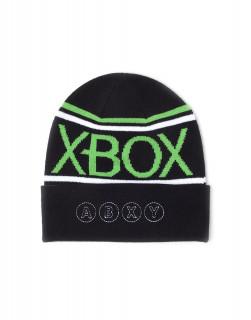 Xbox Roll-Up Beanie - Sapka AJÁNDÉKTÁRGY