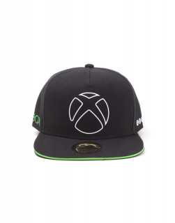 Xbox Ready to Play Snapback - Sapka