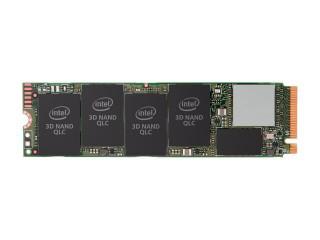 SSD Intel 660p Series 1TB (M.2-2280) PC