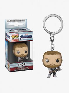 Pocket POP Thor kulcstartó Ajándéktárgyak