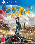 The Outer Worlds (használt) PS4