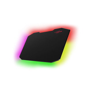 Gaming Urage RGB LED egérpad  PC
