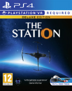 The Station VR Deluxe Edition