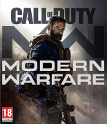 Call of Duty: Modern Warfare (2019) XBOX ONE
