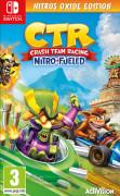 Crash Team Racing: Nitro-Fueled Nitros Oxide Edition Switch
