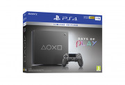 PlayStation4 (PS4) Slim 1TB Days of Play 2019 Limited Edition PS4