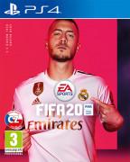 FIFA 20 (használt) PS4