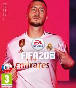FIFA 20 (használt) XBOX ONE
