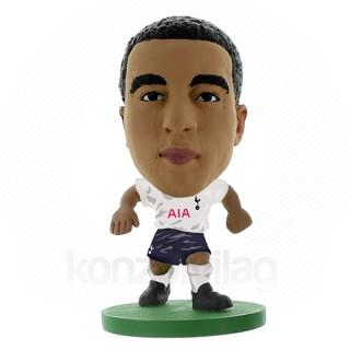 SoccerStarz Spurs Lucas Moura (Classic) figura Ajándéktárgyak
