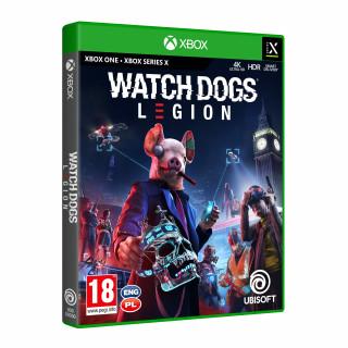 Watch Dogs Legion (használt)
