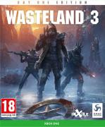 Wasteland 3 Day One Edition