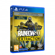 Tom Clancy's Rainbow Six Quarantine PS4