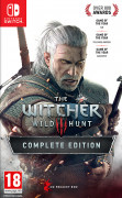 The Witcher III (3): Wild Hunt Complete Edition (használt) Switch