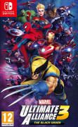 Marvel Ultimate Alliance 3: The Black Order (használt) Switch