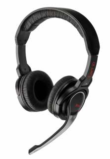 Trust GXT 10 Gaming Headset PC