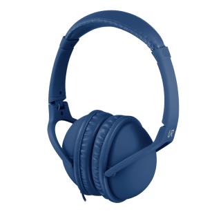 Trust Duga fejhallgató - Kék PC
