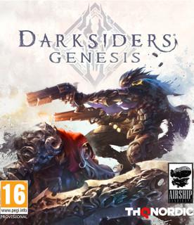 Darksiders Genesis Xbox One