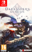 Darksiders Genesis Switch