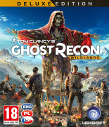 Tom Clancy's Ghost Recon Wildlands Deluxe Edition XBOX ONE