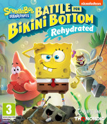 SpongeBob Squarepants: Battle for Bikini Bottom – Rehydrated XBOX ONE