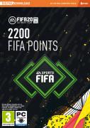 FIFA 20 2200 FIFA FUT Points PC
