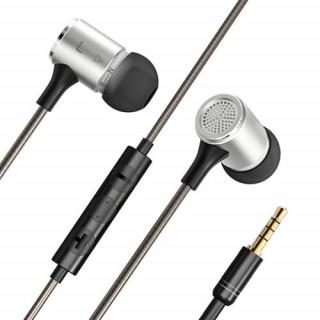 VAVA VA-EP001 sztereó sport ezüst fülhallgató Több platform