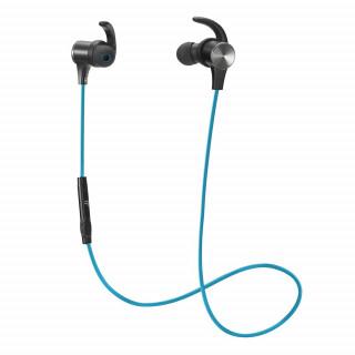 Taotronics TT-BH07 kék Bluetooth sztereó sport fülhallgató Mobil