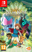 Ni No Kuni: Wrath of the White Witch Switch
