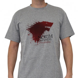 GAME OF THRONES - Tshirt - Póló