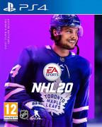 NHL 20 (CZ titulky) PS4