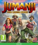 Jumanji: The Video Game (használt)